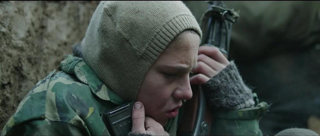 5. Kao vojnik