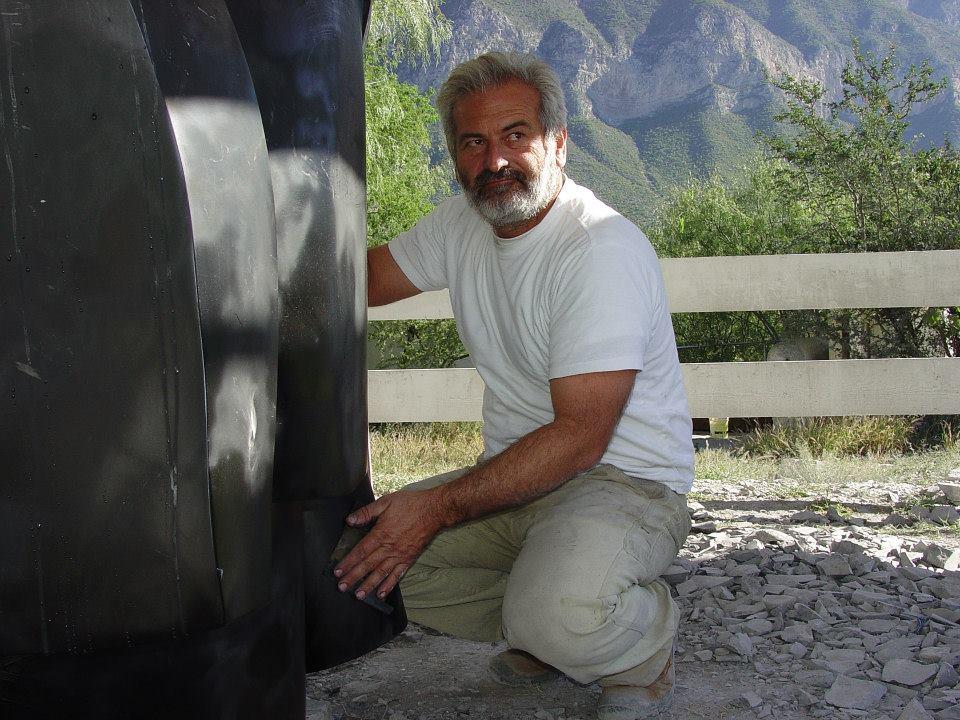 1. Naslovna Monterrey, City in Nuevo Leon Mexico