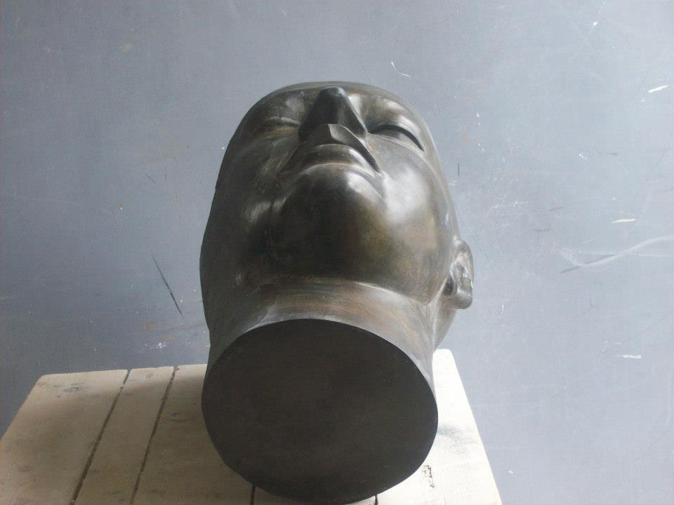 9. Dreamer, bronze