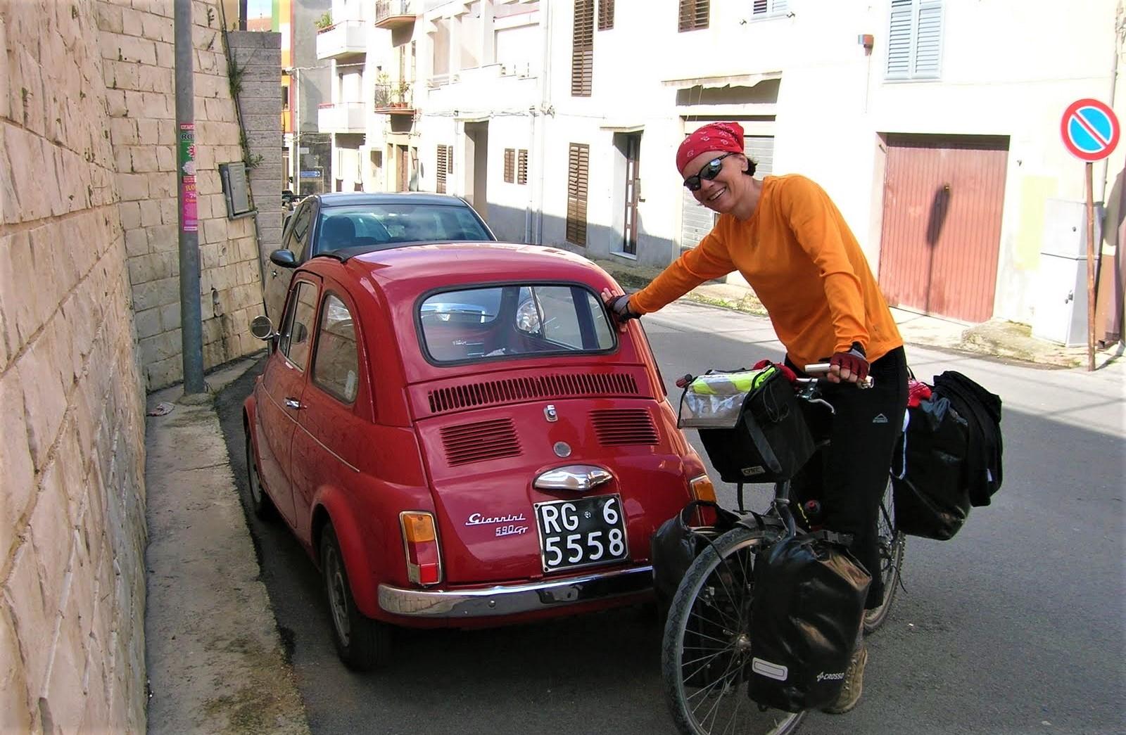 104. Sicily, Italy