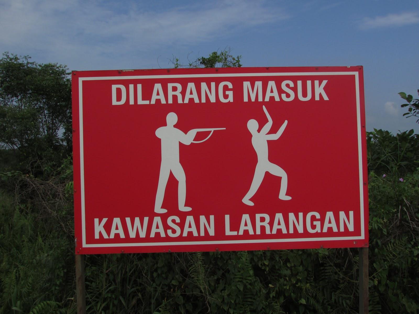 15. Malezija