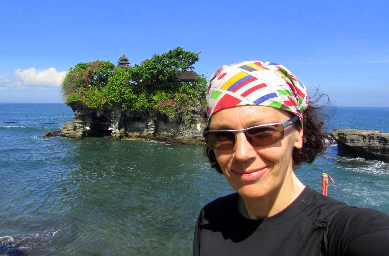 39. Bali, Indonezija