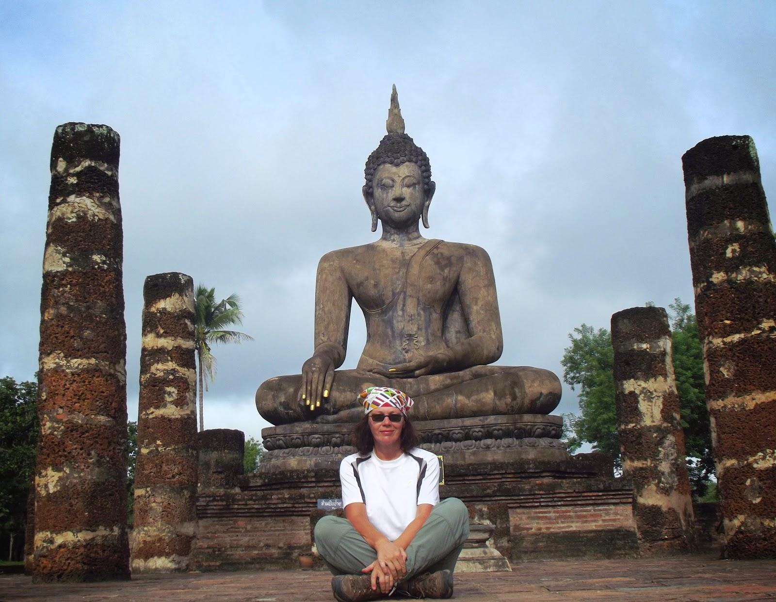 66. Sukhotai, Tayland