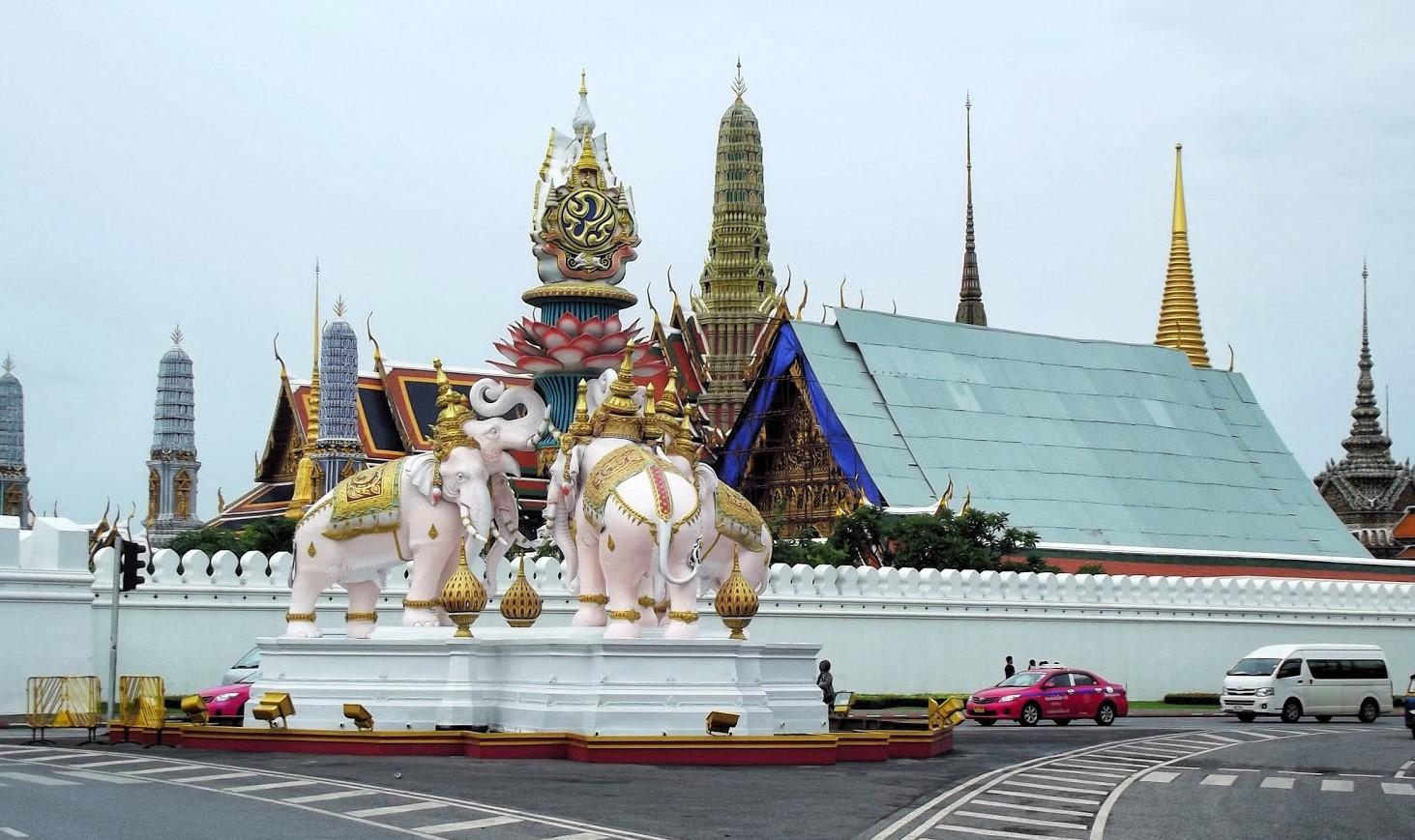 69. Bangkok, Thailand