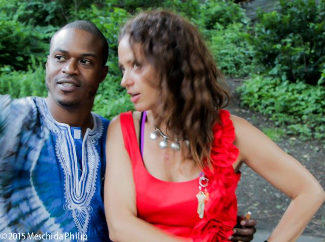9. Make Music Harlem, summer 2015 (photo credit Meschida Philip)