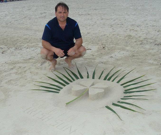 6. 1. Umetnost u pesku