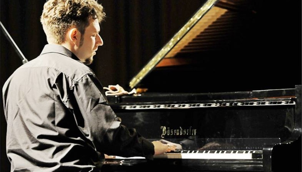 Doctor for the jazz – Dimitrije Vasiljevic, composer and pianist