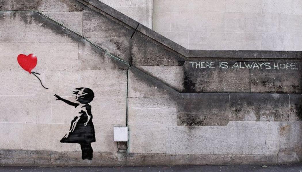 Revealing the mystery: Is Robert Del Naja real Banksy?