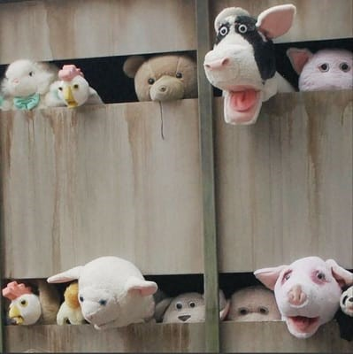 8. Sirens Of The Lambs, 2013, New York