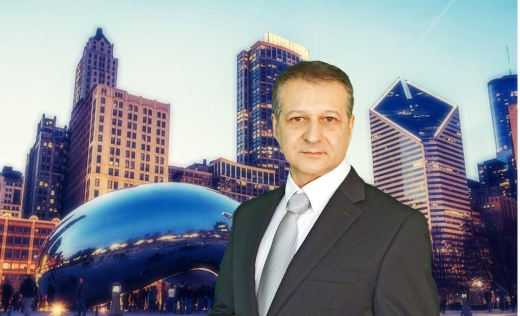 1. Dr Dejan Glisovic